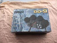 Yamaha DD-9 electric drum pad