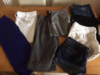 Job lot clothes size 10-12