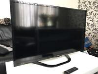 """LG 42"""" LED SMART TV FullHD 1080p USB Immaculate condition and perfect working order"""