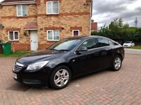 2010 VAUXHALL INSIGNIA 2.0 CDTI DIESEL, MOT 12 MONTHS, FULL SERVICE HISTORY