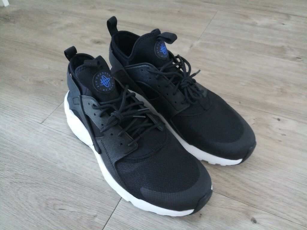 3dd4a31d386d Brand New Nike Air Huarache Run Ultra UK 9.5