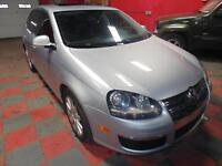 2006 VOLKSWAGEN JETTA FULLY LOADED 2.0 TURBO NO ACCIDENTS $6,900