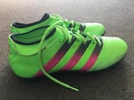 Adidas Primeknit Astro Boot Size 9