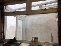 Upvc window windows pvc