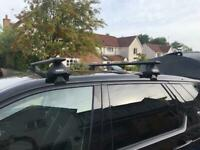 Thule roof bars for Discovery Sport-nearly new