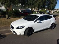 Volvo V40 D4 R Design for sale.