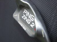 Ping Zing 2 one iron