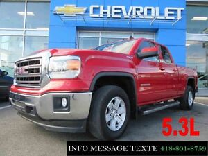 2015 GMC SIERRA 1500 4WD DOUBLE CAB SLE EDITION KODIAK