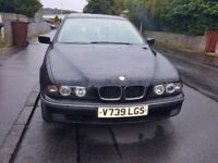 BMW 523I SE 2.5L, for Sell or Swaps