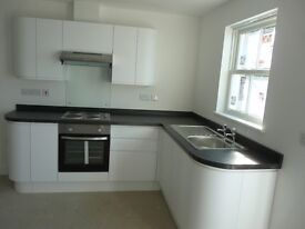 Stunning new build 2 bedroom terrace house in a gated development in Gravesend - available mid April