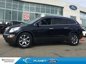 2008 Buick Enclave CXL MOONROOF LEATHER HEATED SEATS