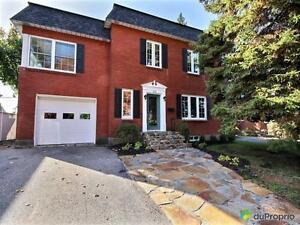 300 000$ - Maison 2 étages à vendre à Beauharnois (Maple Grov
