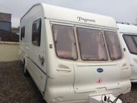 2003 Bailey pageant large five berth