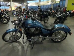 2009 Victory Motorcycles Vegas Low