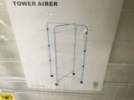 New clothes airer