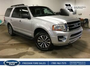 2017 Ford Expedition Leather, Sunroof, Backup Camera