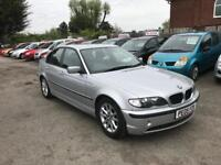 BMW 3 Series 320d ES 4dr Auto.