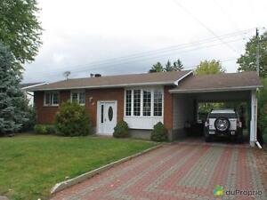286 000$ - Bungalow à vendre à Gatineau (Hull) Gatineau Ottawa / Gatineau Area image 1