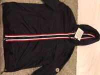 Moncler Anton jacket Small Medium Black