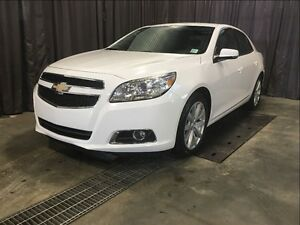 2013 Chevrolet Malibu LT *Leather* *Cruise Control* *Bluetooth*