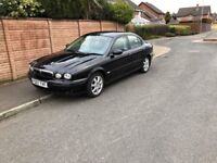 2007 Jaguar X-TYPE S D