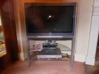 panasonic tv and bits