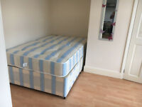 014R-SUDBURY HILL-DOUBLE STUDIO FLAT, FULLY FURNISHED, SINGLE PERSON ONLY, BILLS INCLUDED - £160 W