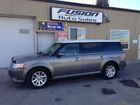 2009 Ford Flex SEL-*NO TAX SALE 1 WEEK ONLY*LEATHER-HEATED SEATS