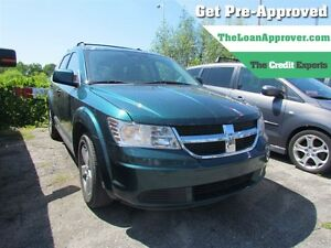 2009 Dodge Journey SXT * 7PASS * HEATED POWER SEATS * BLUETOOTH