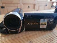 HD Camera Canon Legria Wifi