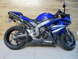 2007 yamaha  R1 39$/SEMAINE