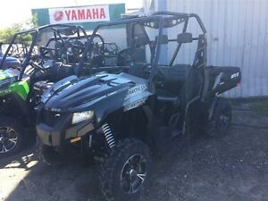 2016 arctic cat Prowler 700 HDX XT  EPS Financing as low as 0%