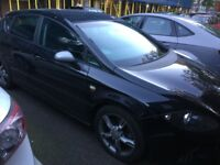 Seat Leon fr 170bhp 2.0L turbo diesel 6 speed