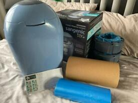 Tommee Tippee Nappy Bin with Refills