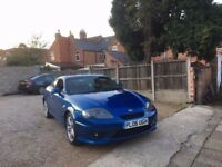 HYUNDAI COUPE 2.7 V6 AUTOMATIC, FULL SERVICE HISTORY, FULLY SERVICED, DRIVES VERY WELL