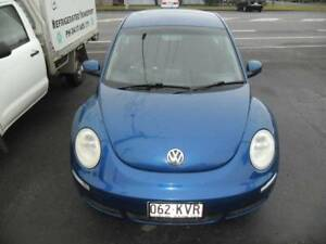 2008 VOLKSWAGEN BEETLE COUPE Bungalow Cairns City Preview