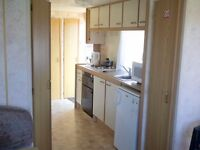 AFFORDABLE CHALET AND CARAVAN FOR HIRE IN MABLETHORPE, LINCOLNSHIRE FOR FAMILY HOLIDAYS