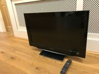 Panasonic 32inch Viera LCD TV