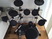 Benson electric drums