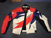 Dainese Leather Bike Jacket