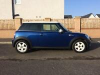 STUNNING 57 REG FACELIFT MINI COOPER WITH ONLY 60K