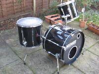 Drums - Premier APK Drum Kit - Excellent - Late 80's