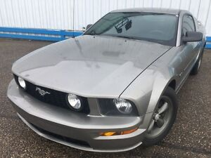 2008 Ford Mustang GT V8 *LEATHER*