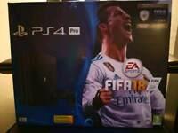 Brand New Still Sealed PS4 Pro