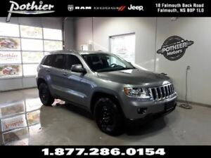 2012 Jeep Grand Cherokee Laredo | HEATED MIRRORS | UCONNECT | RE
