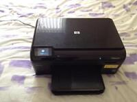 Hp printer/scanner
