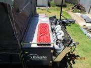 Off Road Camper Trailer Flinders Park Charles Sturt Area Preview