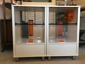 Omlet Hamster and Gerbil Cages