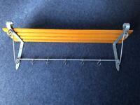 Pan rack / shelf