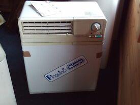 Portable air conditioner - DeLonghi Pinguino model C21